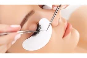 Eyelash Removal