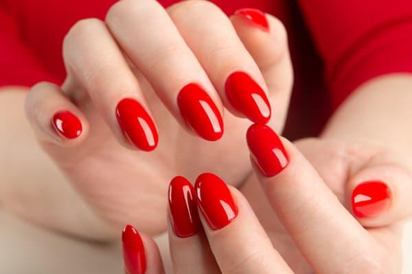 Gel Nail Extensions Dubai Best Gel Nail Extensions Nooora